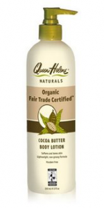 Queen Helene Cocoa Butter Body Lotion