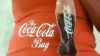 Eco-friendly Coca Cola plastic bags available in El Salvador