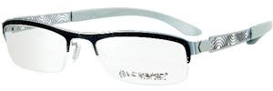 Linkskin eyeglasses
