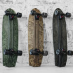 Uitto Boards: waterproof, eco-friendly skateboards