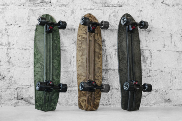 Uitto Boards