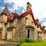 Saorsa 1875, Scotland's first vegan hotel, is now open