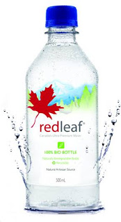 RedLeaf bottle