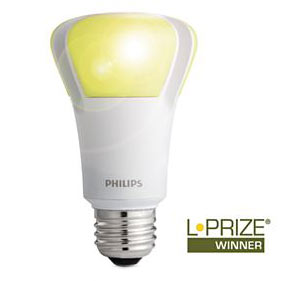Phillips LED bulb