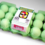 Arizona egg farm uses egg cartons made from 100% recycled PET