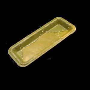 Leaf plate by Leaf Republic