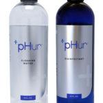 Clean with pHur