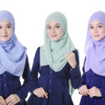 Waste2Wear comes out with The Green Hijab