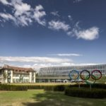 The Olympics headquarters is one of the greenest buildings in the world